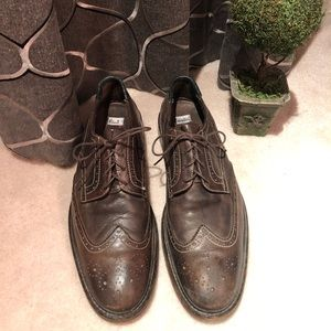 Paul Smith Hand Crafted Wing-Tip